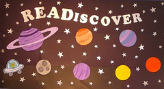 READiscover Book Week @ Menai Library