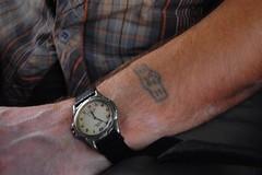 Tattoo (palko212) Tags: austria hungary slovakia