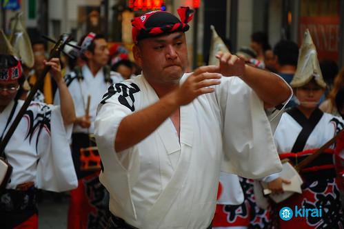 Festival Awa Odori class=