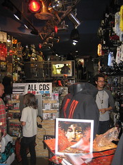 9/7 HIM Listening Party, Hot Topic SF (WBR/Reprise/Sire) Tags: sanfrancisco him keeley thestreetnetwork