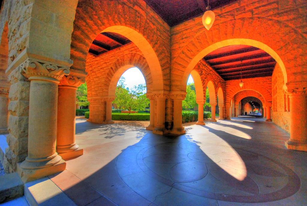 Stanford University (by Daiya Hashimoto)
