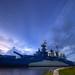 Day 262: USS North Carolina