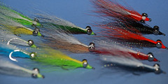 Clouser Minnows