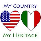 My Country My Heritage