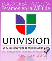 Estamos en Univision