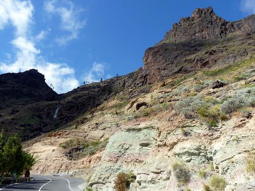 Gran Canaria - Municipio de Mogán