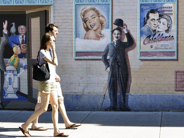 Thumb Frases, Citas interesantes sobre el Cine