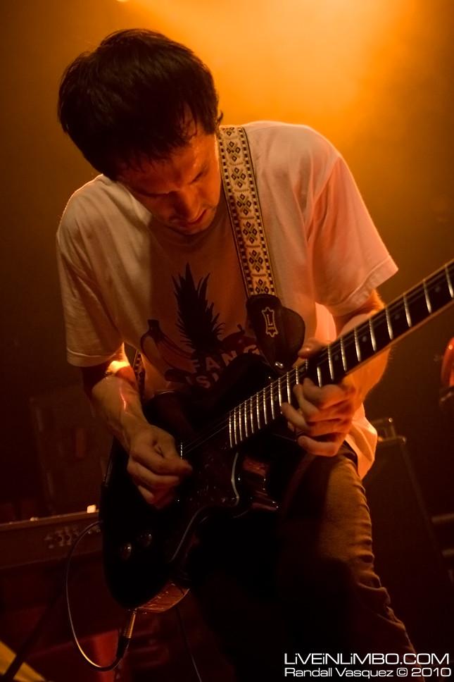 Photos: Hollerado performing at The Mod Club NXNE 2010