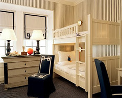 toryburchvoguelarger7 (mscott218) Tags: windows wallpaper children greek design bedroom key interiors beds interior stripes nursery shades childrens interiordesign bunk tablescape playroom neutral