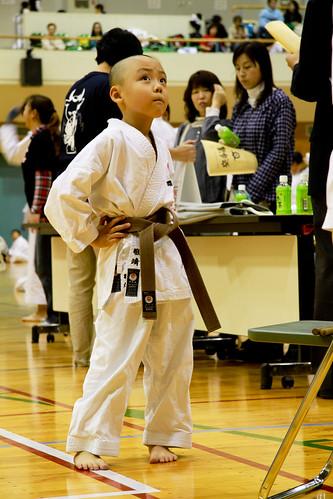 Oskar Karate -  (budilla)