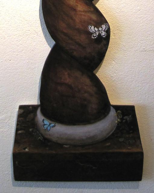 Shroud Detail 2