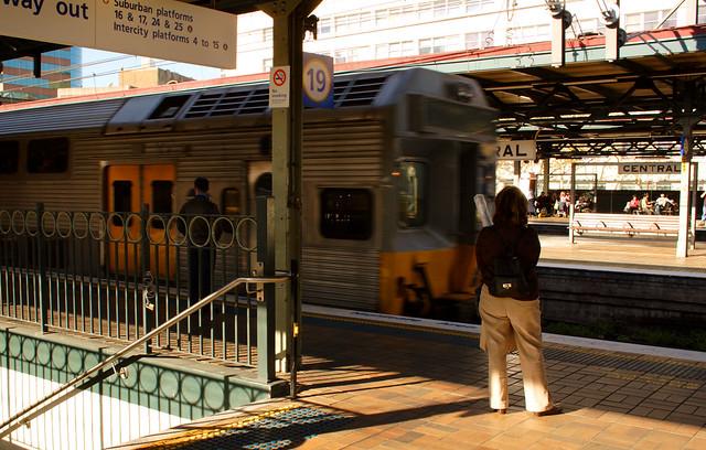 Ile kosztuje życie w Sydney, część pierwsza