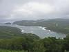 ...e a chuva cai / ...and the rain fall (EsteMar Dantas) Tags: sea brazil brasil landscape mar rj view paisagem mirante búzios praiadoforno praiadafoca pontadalagoinha