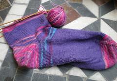oddball sock 2