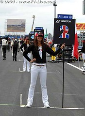 GP Francia - Pitbabes