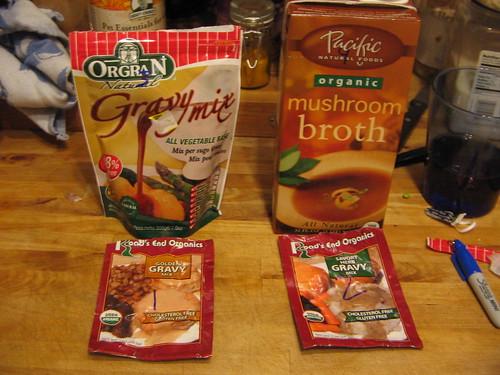 gravy brands