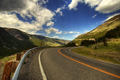 beartooth highway (richietown) Tags: road topf25 topv111 topv2222 canon topf50 topv555 topv333 topf75 montana bend topv1111 stock topv999 topv5555 getty fv10 yellowstone topv777 topv3333 topv4444 hdr 30d sigma1020mm beartooth beartoothhighway blueribbonwinner 3xp richietown bestof2007
