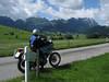 Motorradtour Juni 2007 - Schweiz