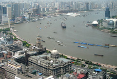 Huangpu View (FormanPhoto) Tags: china shanghai pudong bund huangpu