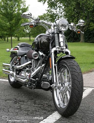 2008 Harley- Davidson CVO Springer,motorcycle, sport motorcycle, classic motorcycle, motorcycle accesorys