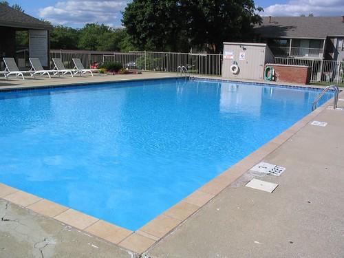 la piscine de perrysburg