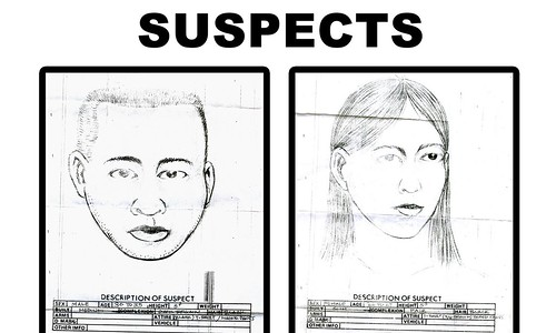 abduction suspects