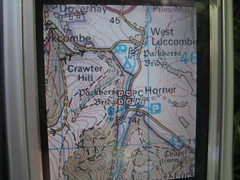 smartphone geography gps fieldwork (Photo: edtechfreak on Flickr)
