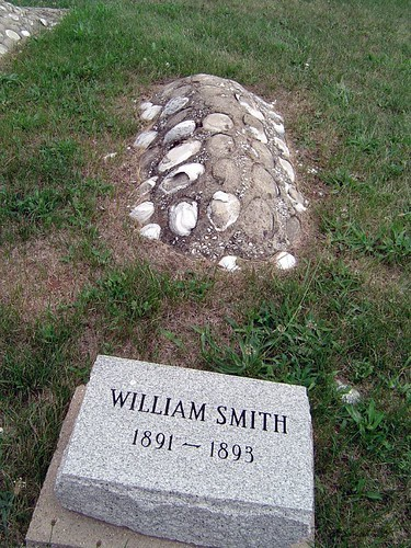 Little William Smith