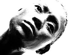 feminista melancolica (Amsterdamned!) Tags: portrait blackandwhite bw woman blancoynegro topf25 face nikon emotion noiretblanc expression retrato bn explore ritratto interestingness136 i500 25faves mywinners abigfave aplusphoto portraitclassicshalloffame