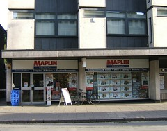 Picture of Maplin, St Andrews Street