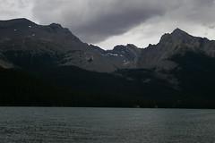 Day 4: Lake Maligne Dark #2 (subindie) Tags: canada jasper alberta icefieldsparkway