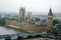 Houses of Parliament (nickscott1664) Tags: london westminster housesofparliament londoneye parliament 1870mm d80