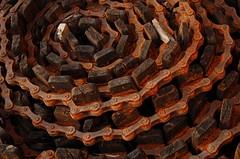 et (Nicola Zuliani) Tags: rosso industria spirale arancione legno particolare catena fabbrica abbandono eridania zuccherificio nizu zuliani ceggia nicolazuliani nnart nnart654 wwwnizuit