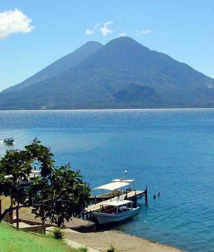 Lake Atitlan por Lake Atitlan.