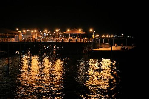 Terminal turístico fluvial (Santarém - Tapajós)