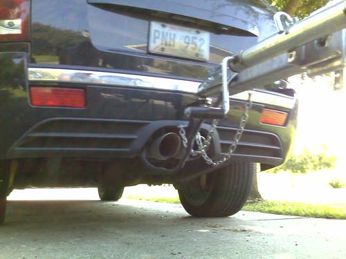 Curt 11103 Trailer Hitch Pics Page 3 Cherokee Srt8 Forum