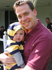 Jake and Daddy