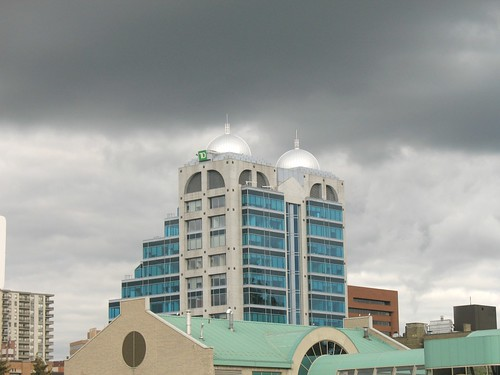 Kitchener TD Tower