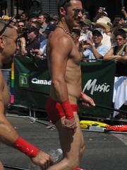 tp-07-406 (eriador2) Tags: sunglasses boots devils horns tattoos prideparade pitchforks goatees torontopride2007
