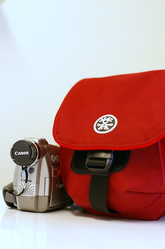Crumpler 2 million Dollar Bag