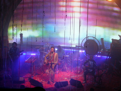 Flaming Lips at the Agora
