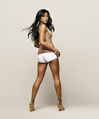 amerie (calfmann) Tags: sexy celebrity legs muscular heels calf calves amerie