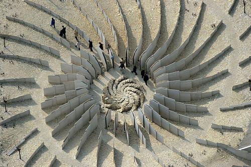 Spiral da Aerial Photography.