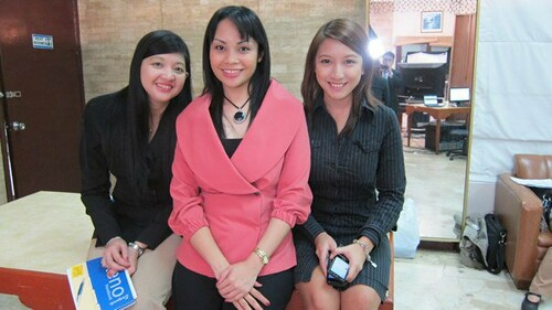 The Vote - GNN Coverage Philippine Elections 2010 (62)