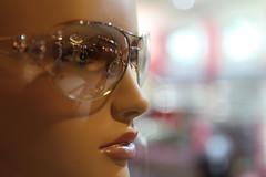 mannequin with sunglasses (Paul Keller) Tags: travel sunglasses asia malaysia shoppingmall kualalumpur manequin