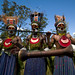 Highland tribe - Papua New Guinea