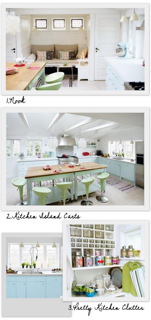 Decorating Tips from Bolig Magazine