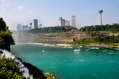 "Niagara Falls • <a style=""font-size:0.8em;"" href=""http://www.flickr.com/photos/29931407@N00/5179591576/"" target=""_blank"">View on Flickr</a>"