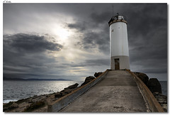 Faro O Roncudo / O Roncudo lighthouse (A.González) Tags: sea españa lighthouse architecture angel landscape faro mar spain arquitectura nikon coruña paisaje galicia 18105 corme roncudo d90 angelgonzalez platinumheartaward oroncudo agiz3