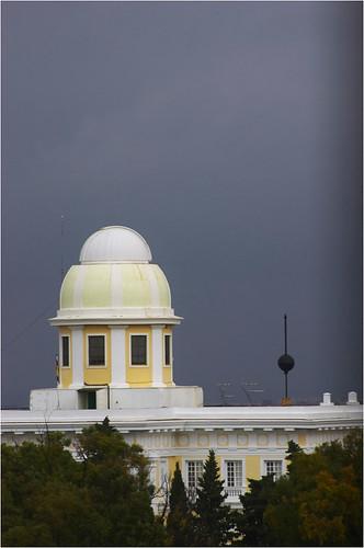 23 Observatorio de la Armada en San Fernando